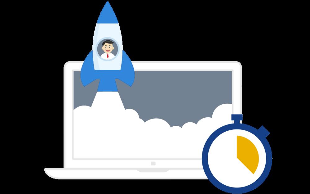 Speed Optimization - WordPress Development & Online Advertising Agency